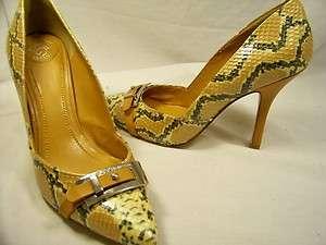 BCBGeneration Altero Honey 7.5 Heels Womens NEW Shoes
