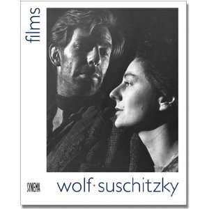 Wolf Suschitzky Films (9783901644337) Brigitte Mayr, Michael