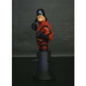 Tarantula (Spider Man) Mini Bust by Bowen Designs Toys