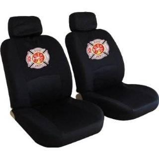 Fire Fighter Firefighters Maltese Cross Fire Department Custom