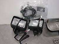 Gravely Headlight Kit Compacts and HDs