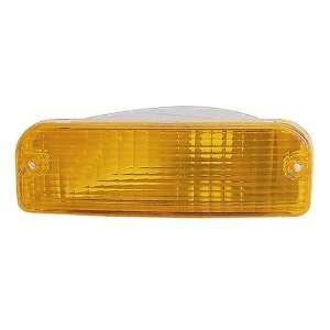 DODGE/CHRYSLR/PLYMOU SPIRIT  ACCLAIM PARKING LIGHT LEFT (DRIVER SIDE