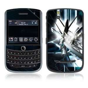 Tour 9630 Decal Vinyl Skin   Abstract Tech City