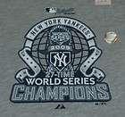 MAJESTIC NY NEW YORK YANKEES GIRLS T TEE SHIRT NEW YORK YOUTH SZ SMALL