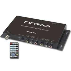 included remote control power harness remote sensor eye audio video