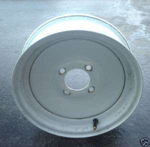 12 CHRYSLER GEM E825 RIM WHEEL Golf Cart Car Electric