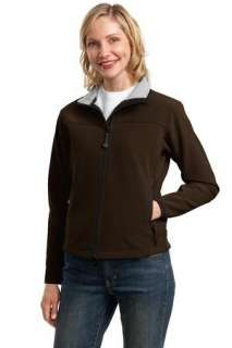 Port Authority   Ladies Glacier Soft Shell Jacket. L790