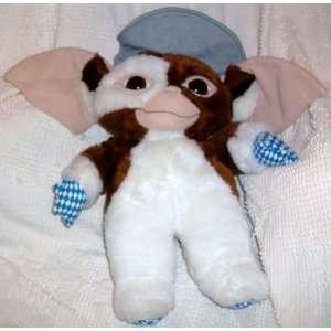 Vintage Gremlin Gizmo Warner Bros 18 Plush Doll Toy Toys & Games