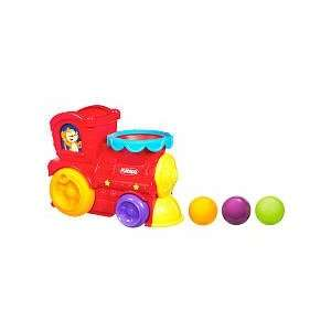 Playskool Poppin Park Roll N Pop Express Toys & Games