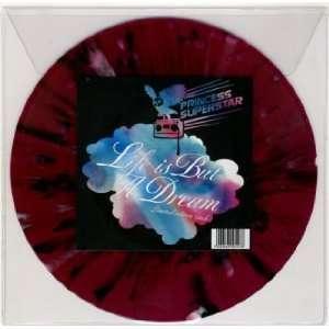Life Is But a Dream [Vinyl] Princess Superstar Music