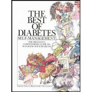 The Best of Diabetes Self Management The Definitive