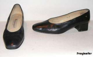 Etienne Aigner womens Sarah heels pumps shoes 7.5 M