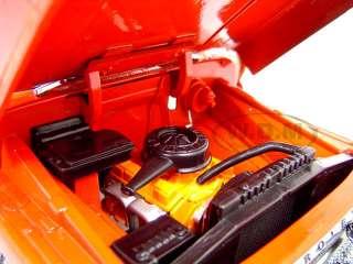 1965 CHEVROLET C 20 FIRE TRUCK 1/18 DIECAST CAR MODEL