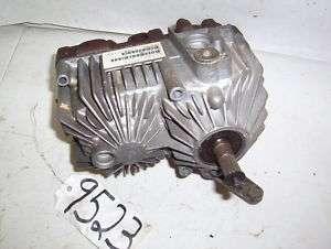 Cub Cadet 1641 Hydrostatic pump