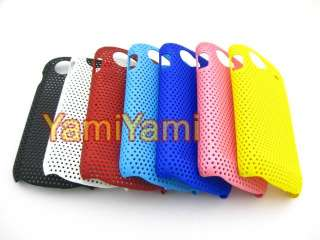 Plastic Skin Protector For Samsung Nexus S i9020 Hole Cover Case Guard
