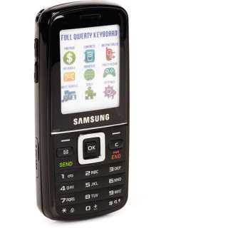 Straight Talk Samsung SGH T401G ST Mobile Phone