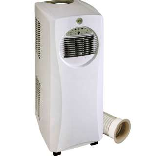 Portable Air Conditioner AC Heat Pump, Slim Compact Room A/C Heater