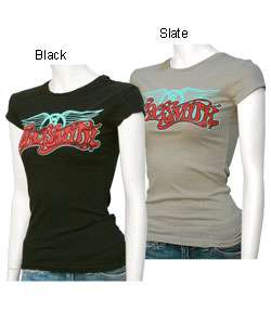 Vintage Aerosmith Logo Tee Shirt