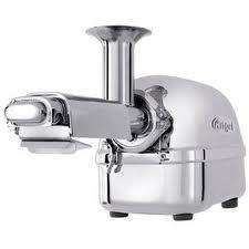 Super Angel 5500 Stainless Steel Wheatgrass Juicer