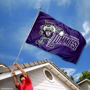 St. Thomas Thommies STU University Large College Flag