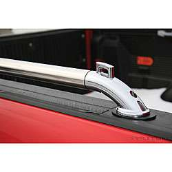 Chevy Silverado/ GMC Sierra 2007 2008 Bed Rails