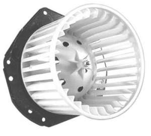 Chevy GMC Oldsmobile Heater Blower MOTOR AC FAN   New with Wheel