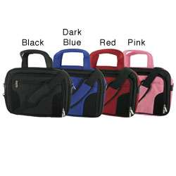 Deluxe Mini Laptop Carrying Bag