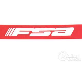 FSA ROAD BIKE BICYCLE WHEEL RIM STRIP TAPE 700 X 17MM
