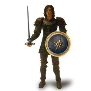 of Narnia Prince Caspian 7 Prince Caspian 7 Figure Toys & Games
