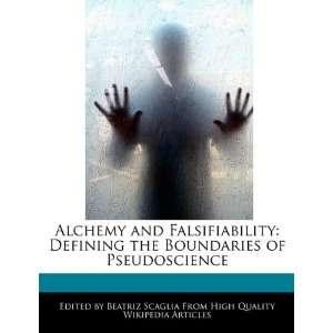 Boundaries of Pseudoscience (9781241591090) Beatriz Scaglia Books