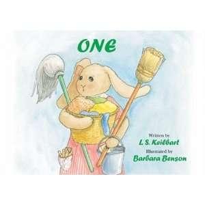 One (9781857566109) L. S. Keilbart, Barbara Benson Books