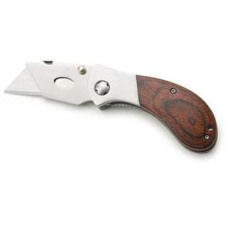 Bozeman Multi Purpose Folding Utility Knife 12116 Hunting