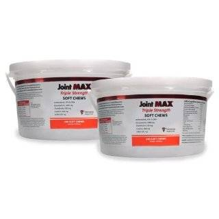 Joint MAX TRIPLE Strength SOFT CHEWS (240 CHEWS) Pet