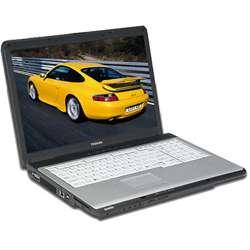 Toshiba P205D S7802 Dual Core 1.9GHz Laptop (Refurbished)