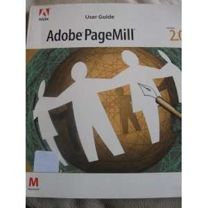 adobe page mill 2.0 user guide Books