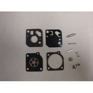 NEW Genuine RB 98 Zama Carburetor Rebuild Kit