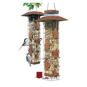 Perky Pet Squirrel be gone Wild Bird Feeder Sold in packs