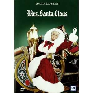 Claus: Angela Lansbury, Charles Durning, Terry Hughes: Movies & TV