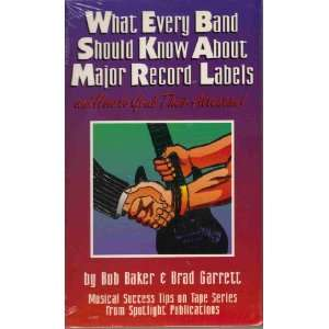What Every Band Should Know About Major Record Labels and