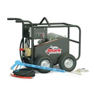 Washers BRE Series 5 GPM 230V Belt Drive Cold Water Pressure Washer