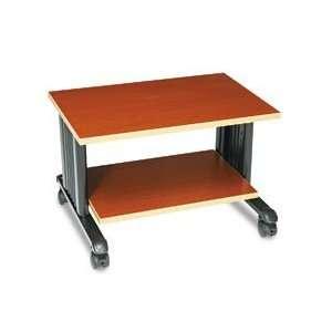 Safco® Mobile Bi Level Printer/Machine Stand