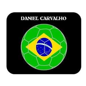 Daniel Carvalho (Brazil) Soccer Mouse Pad: Everything Else