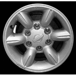 ALLOY WHEEL nissan FRONTIER truck 01 02 15 inch suv Automotive