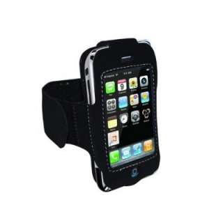 Sport ARMBAND Case Cover FOR iPhone 3G 3GS iPod Touch