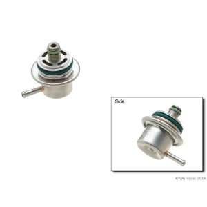 Bosch C3000 51348   Fuel Pressure Regulator Automotive