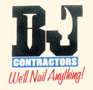Big Johnson T Shirt Contractor