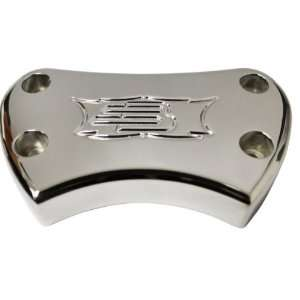 Baron Custom Accessories One Piece Handlebar Top Clamp BA