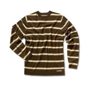 Planet Earth Clothing Griffith Sweater: Sports & Outdoors