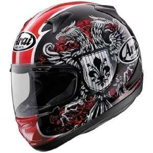 Arai RX Q Duetet Full Face Motorcycle Riding Race Helmet