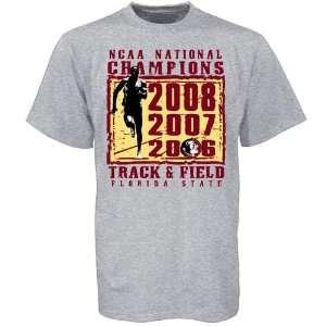 Florida State Seminoles Ash NCAA Track & Field National Champions